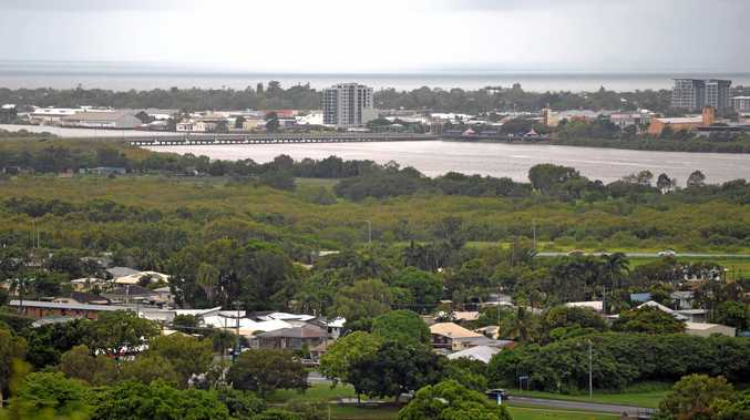 House prices in Mackay appear to be stabilising.