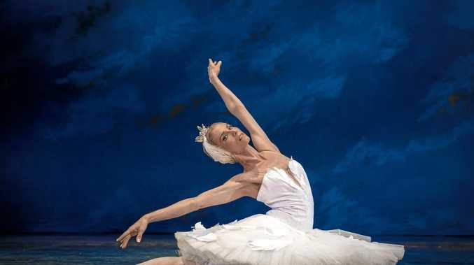 Moscow Ballet La Classique will present Swan Lake at Caloundra.