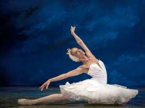 Moscow Ballet La Classique will present Swan Lake at Caloundra.