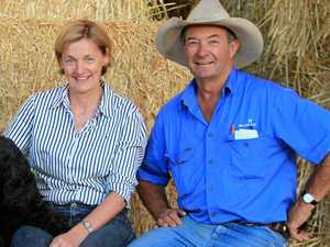 Bondfields take out top farming honour