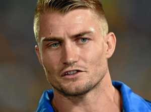 Foran breaks his silence on NZ move