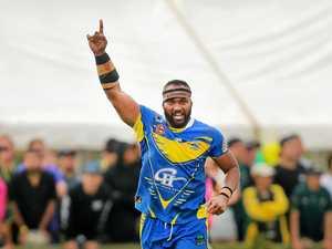 NRRRL settles on draw for new season