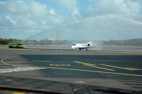 DANGEROUS: Gladstone Airport desperately needs a new facility for pilots to rest.