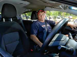 Beeping a learner driver: A road lesson or bad driving?