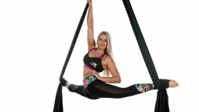 Physipole Studios Rockhampton will hold their open day Sunday, February 26.