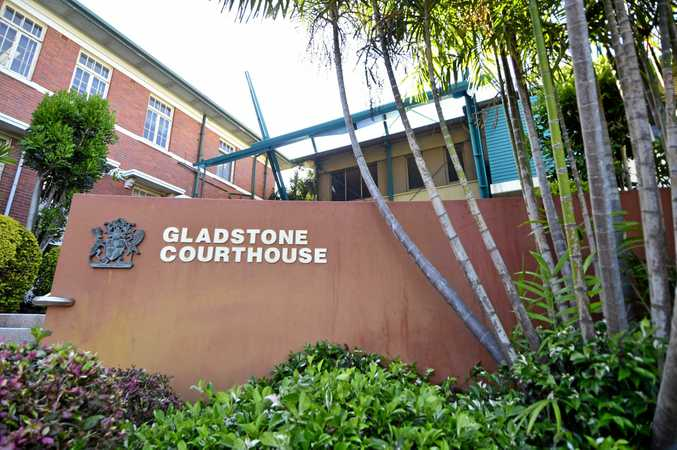 Gladstone Court House, Yarroon Street.    Photo Brenda Strong / The Observer