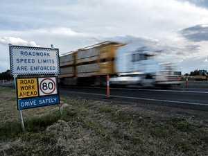 Brigalow roadworks delayed again