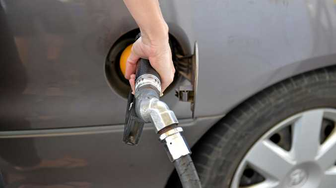 Moranbah and Whitsunday motorists felt the pinch in December last year when petrol prices jumped by 7.6%.