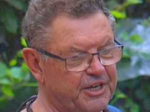 Steve Price has threatened to quit the jungle.