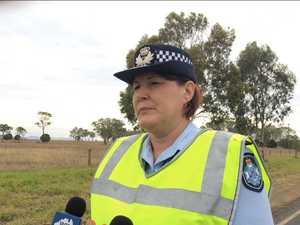 Police reveal fatal crash victim as Newtown man