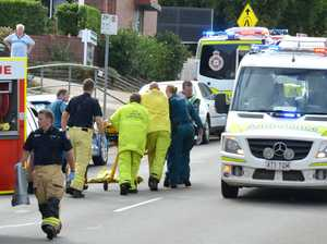 Woman, 40, has died following Gympie crash