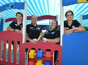 NOMINATED: Fraser Coast early education providers among best
