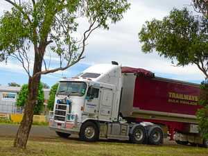 I SPY: Tales from around the trucking industry