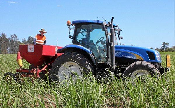 A State Government cane farming behavioural change project, named Cane Changer, will be delivered in partnership with Canegrowers Australia.