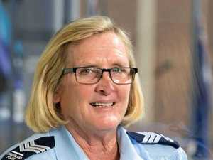 Women in policing: What inspires Rocky's Sgt Jo Griffin