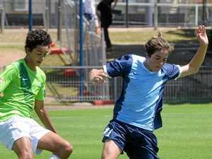 MRFZ bid to build pathways for Mackay juniors