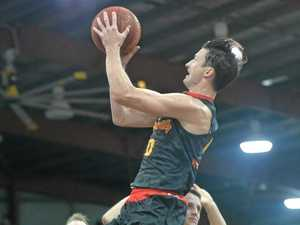 After a season with the McDonald's Meteors in 2016, star point guard Shaun Bruce is excited about returning to the group for another year.