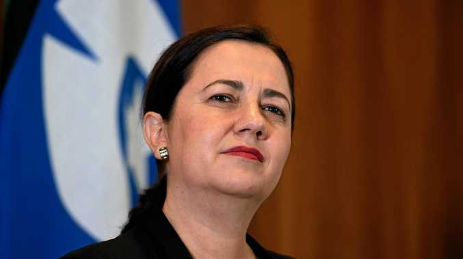 Queensland Premier Annastacia Palaszczuk expects the next election will be fought using electorate boundaries to be proposed on Friday.