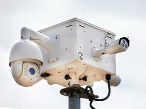 Big Brother on the lookout for illegal campers