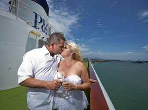 Pacific Jewel tourists choose our city as wedding destination