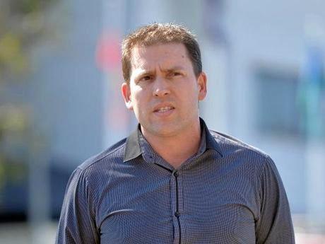 Matt Burnett, Mayor of the Gladstone region