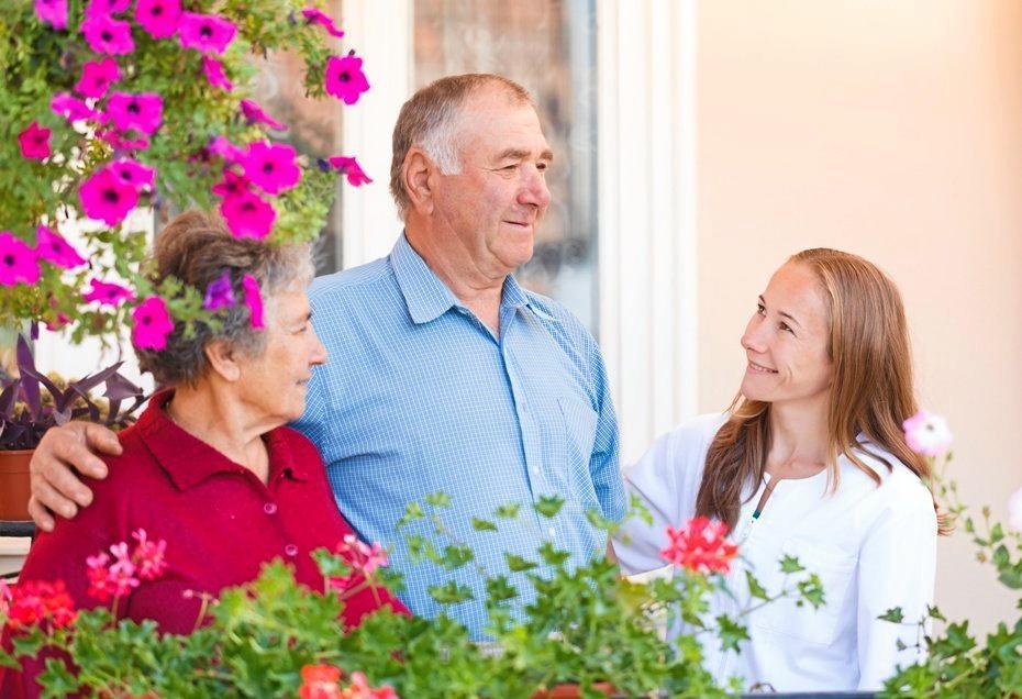 Short-Term Restorative Care program for older Australians will help them to stay living at home longer.