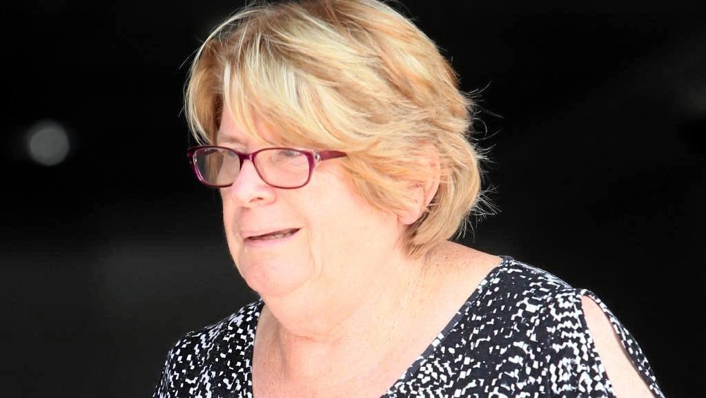 Margaret Faith Rimmer