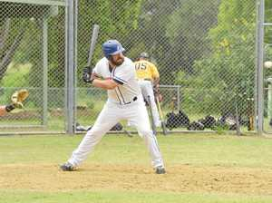 Muskets handed a final home run