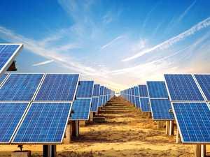 Council planners back massive solar farm project