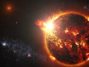 NASA announcement: Seven new worlds