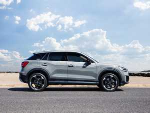 Pint-sized Premium: Audi Q2 road test and review