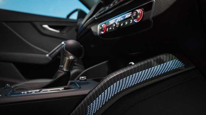 2017 Audi Q2 2.0 TDI quattro Sport