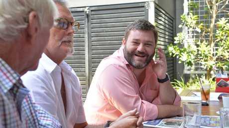 Paul Murray LIVE comes to the Sunshine Coast.