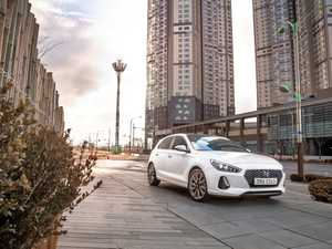 Love in a cold climate? 2017 Hyundai i30 road test review