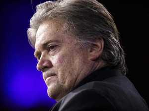 CPAC 2017: Steve Bannon says President is maniacally focused