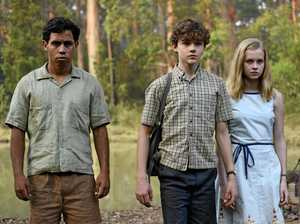 Young cast shines next to acting heavyweights in Jasper Jones
