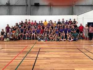 Boxing Australia coach says Mackay camp is the best he's run