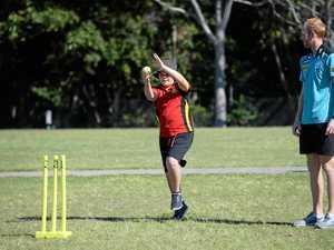 $150 vouchers to help children take up sport
