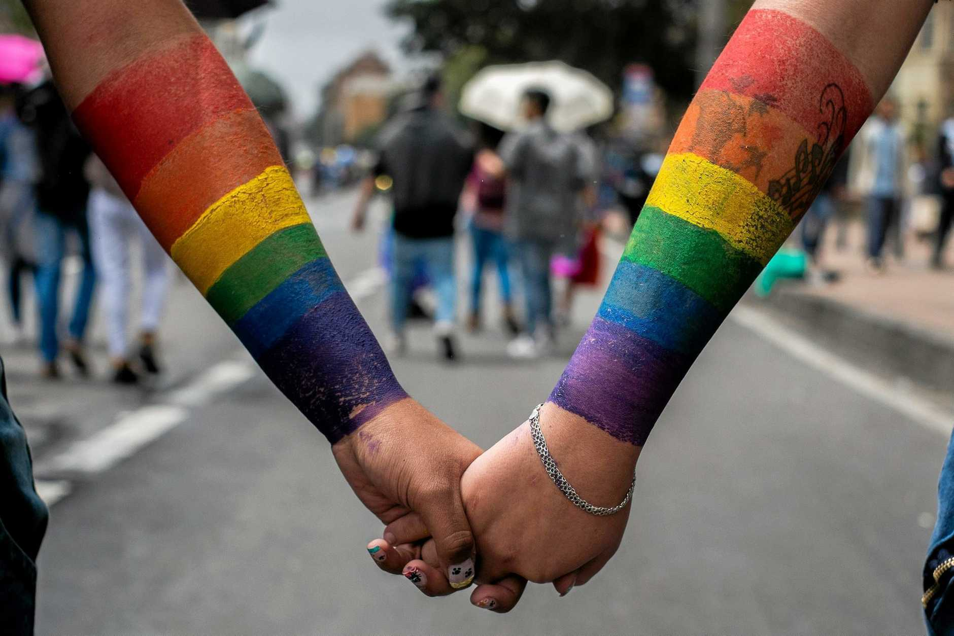The actions of the LGBT lobby group have been disgraceful, says Kathy Sundstrom.