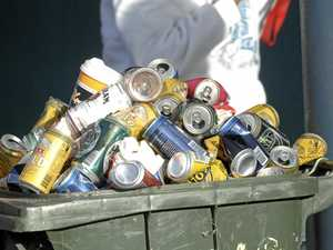 People power harnessed to fight litter bugs