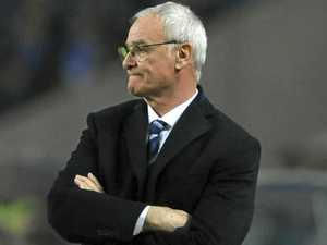 EPL champion Leicester sacks manager Ranieri