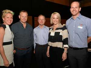 Mackay business leaders optimistic change is in the air