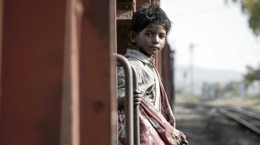 Can Lion pip La La Land at the post in this year's Oscars? Sunny Pawar (pictured) helped bring a powerful film to the big screen.