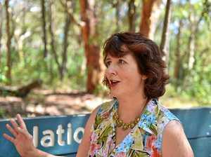 Fiona Simpson loses Coolum in new-look coastal seat
