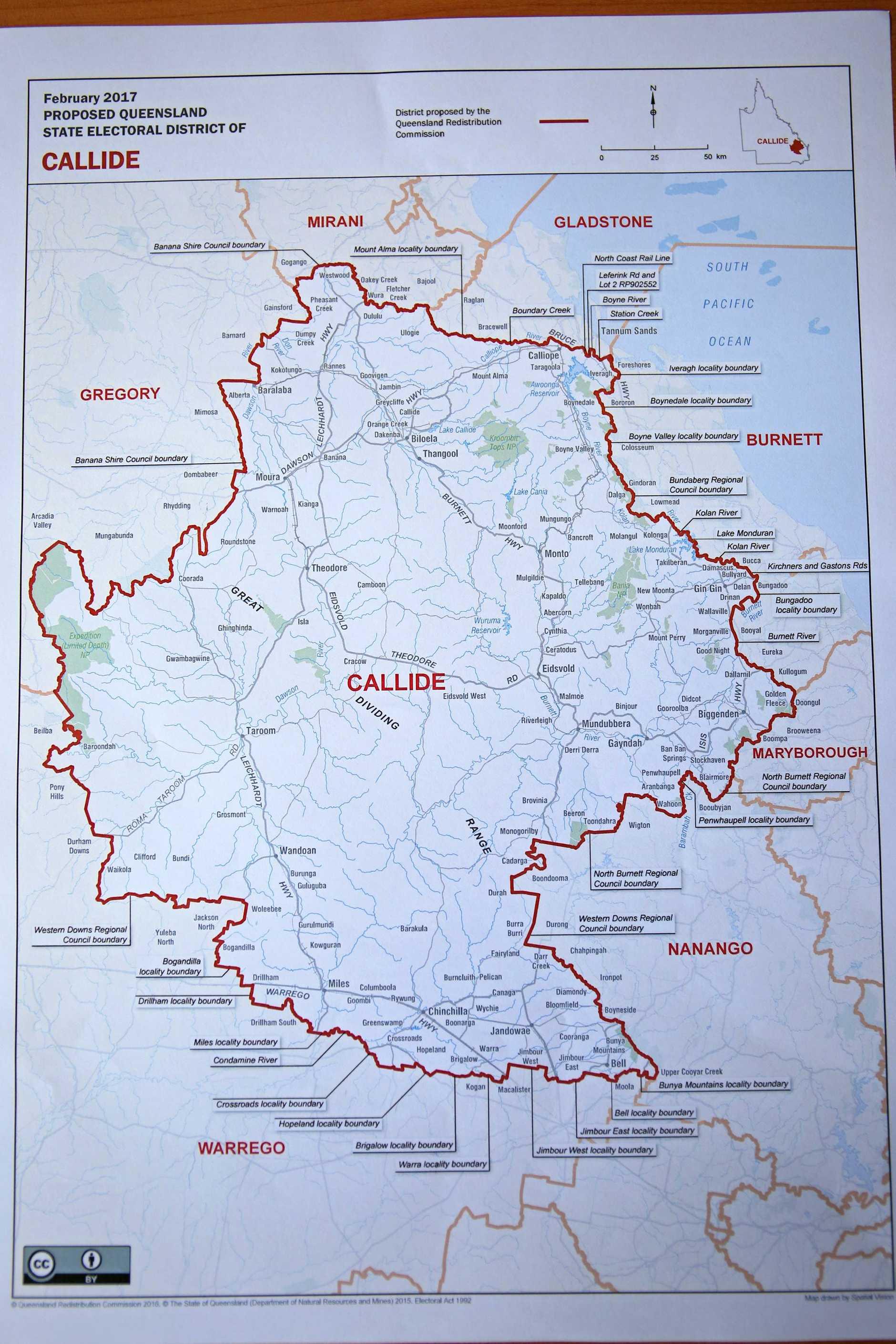 Electoral Maps.