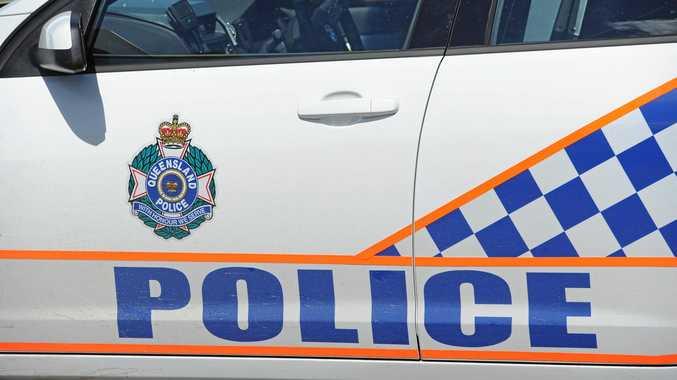 Police carPhoto: Alistair Brightman / Fraser Coast Chronicle