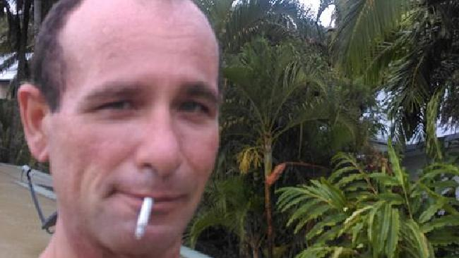 Mooroobool carer Terrance Barallon, 44, has been charged with murdering disability pensioner Rob Duffy, 62.