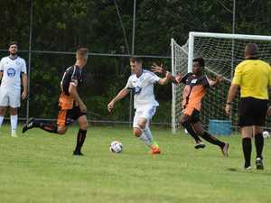 FFA Cup - Tigers v Storm