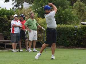 Golf - Coffs Harbour club champs