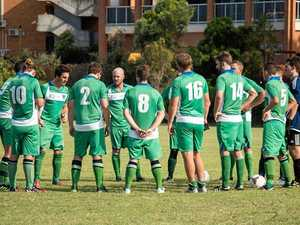 Valley's big cats ready to claw towards FFA Cup
